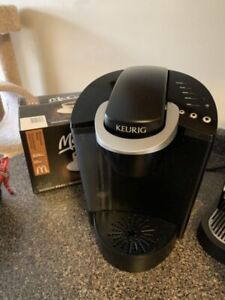 Selling Keurig great condition not used much