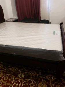 High Density Foam Mattress