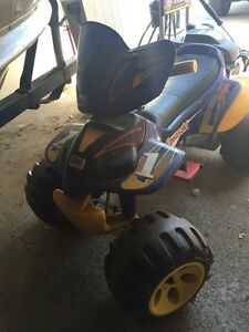Power wheels Cambridge Kitchener Area image 4