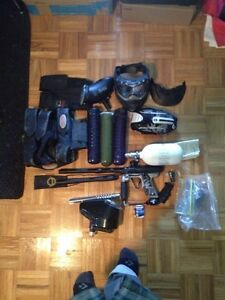 Paintball Package *Must Go*