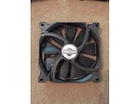 3 x Phanteks 140mm (14cm) Airflow Case Fans