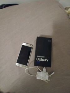 An s7 for sale