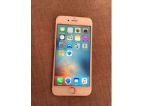 iPhone 6s 16 gb ee network