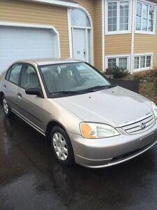 Manual Honda Civic sedan 1000$