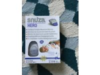 Snuza MD portable baby breathing monitor