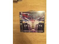 DOCTOR WHO at the BBC - vol 2