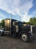 Owner/operator looking for work ASAP