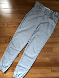 Excellent Condition Russell Baseball Game Pants - Youth Large