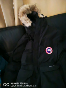 Canada Goose Expedition winter Jacket