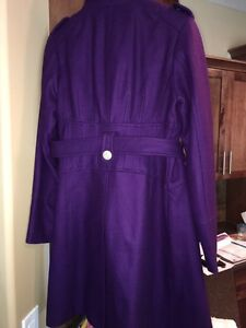Woman's Guess Dress Coat Edmonton Edmonton Area image 3