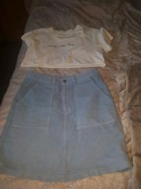 Women clothes size 6