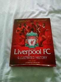 Liverpool book