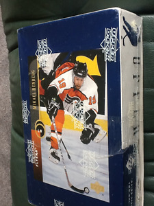 Upper Deck Hockey Cards