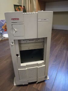 Compaq Server