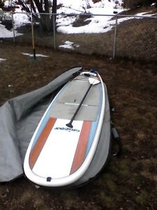 Jimmy Styks Grizzly Paddle Board