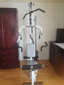 Exercise Equipment - Home Gym - Pacific Fitness