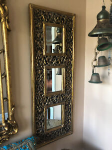 Vintage Style - Wall Decor/Mirror
