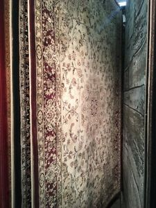 Sale @ Courtice Flea Market This Saturday & Sunday On All Rugs!