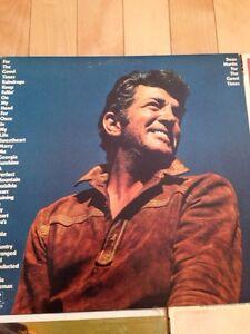 Dean Martin records lps vinyl Gatineau Ottawa / Gatineau Area image 3