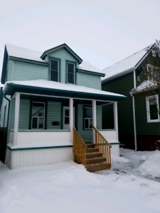Newly Renovated Home For Sale