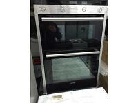 Siemens 90cm double oven