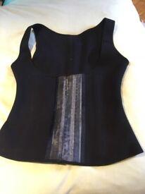 Waist trainer vest - size 14/16