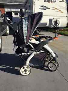 Safety First Lux stroller London Ontario image 1