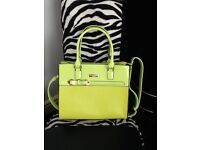 Ted baker handbag I aculate
