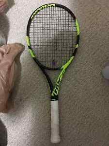 Babolat 2016 Pure Aero tennis racket