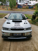 Car for sale Canberra City North Canberra Preview