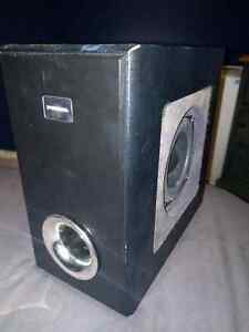 Prima Subwoofer Kawartha Lakes Peterborough Area image 1