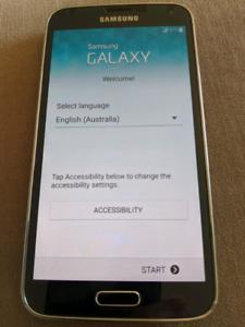 Samsung Galaxy S5 (SM-G900I)
