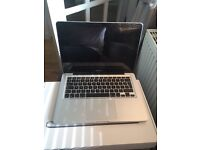 MacBook Pro 13 mid 2013 500gb