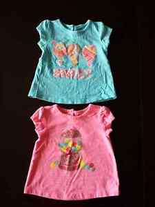 Undershirts, T-shirts, pants, and outfits Strathcona County Edmonton Area image 9