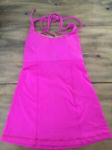 Women's Lululemon clothing sizes 2 & 4