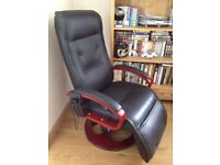 Massage chair now sold