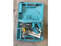 Makita collated screw gun