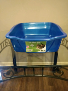 Cat Litter Pan-Large Size