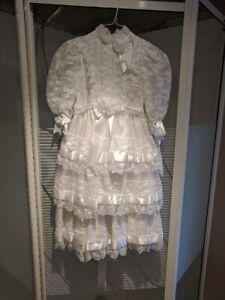Robe bouquetière
