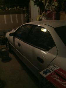 Car for sale in Oakville