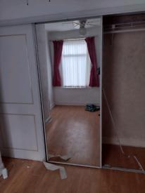 Free big mirrors x 3