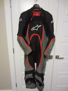Alpinestars Orbiter Race suit leathers