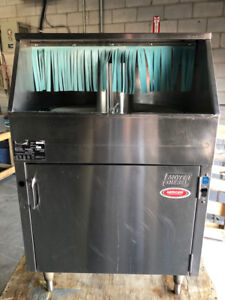 Moyer Diebel Commercial Glasswasher (90 Day Warranty)