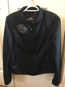 Women's small Harley Davidson Jacket