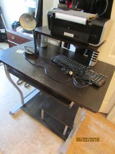 Selling desk
