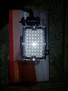 Manfrotto Spectra LED 500S