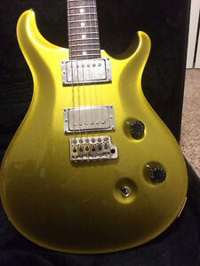 2002 PRS Standard 24 Loaded w/ Bare Knuckle Pups