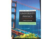 University Physics, Young & Freedman