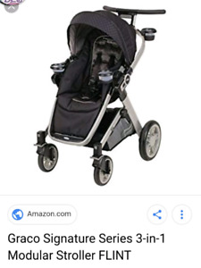HELP....looking for car seat adapter