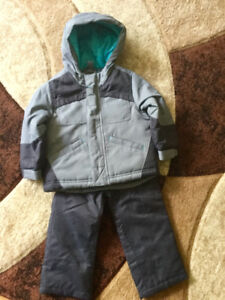 Old Navy Boys Snow Suit